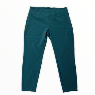 Primary Photo - BRAND: COLUMBIA STYLE: ATHLETIC PANTS COLOR: GREEN SIZE: 2X SKU: 190-190140-22793