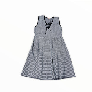 Primary Photo - BRAND: GIBSON AND LATIMER STYLE: DRESS SHORT SLEEVELESS COLOR: BLACK WHITE SIZE: L OTHER INFO: NEW! SKU: 190-190125-38341