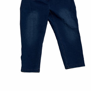 Primary Photo - BRAND: ZENERGY BY CHICOS STYLE: JEANS COLOR: DENIM SIZE: 16 OTHER INFO: NEW! SKU: 190-190106-56471