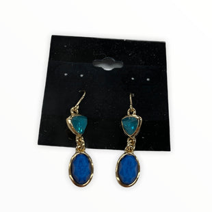Primary Photo - BRAND: CHARTER CLUB STYLE: EARRINGS COLOR: BLUE SKU: 190-190106-53778