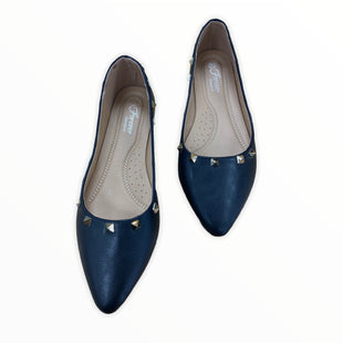 Primary Photo - BRAND:   FOREVER COMFORTSTYLE: SHOES FLATS COLOR: BLACK SIZE: 7.5 SKU: 190-190125-35837