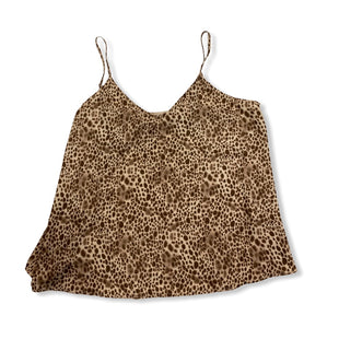 Primary Photo - BRAND: A NEW DAY STYLE: TANK BASIC CAMI COLOR: BROWN SIZE: 1X OTHER INFO: NEW! SKU: 190-19060-46041