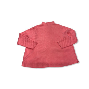 Primary Photo - BRAND: OLD NAVY STYLE: SWEATER LIGHTWEIGHT COLOR: PINK SIZE: 2X SKU: 190-190106-52482