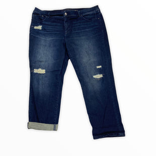 Primary Photo - BRAND: CHICOS STYLE: JEANSCOLOR: DENIM BLUE SIZE: 16 SKU: 190-190140-24760