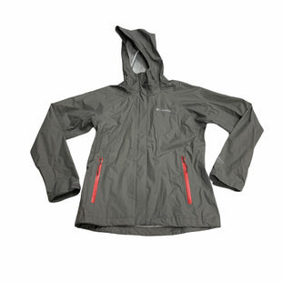 Primary Photo - BRAND: COLUMBIA STYLE: JACKET OUTDOOR COLOR: GREY SIZE: XS SKU: 190-190106-55087