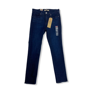 Primary Photo - BRAND: LEVIS STYLE: JEANS COLOR: DENIM BLUE SIZE: 6PETITE OTHER INFO: NEW! SKU: 190-190125-29730