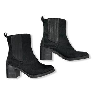Primary Photo - BRAND: UGG STYLE: BOOTS ANKLE COLOR: BLACK SIZE: 8.5 SKU: 190-190140-16887