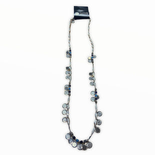 Primary Photo - BRAND: CHICOS STYLE: NECKLACE COLOR: SILVER SKU: 190-190140-23581