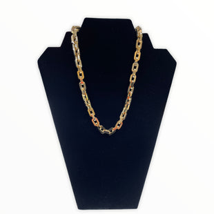 Primary Photo - BRAND:  EDDIE BORGOSTYLE: NECKLACE COLOR: GOLD OTHER INFO: EDDIE BORGO - SKU: 190-190125-39345
