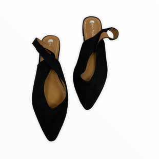 Primary Photo - BRAND: BIG BUDDAH STYLE: SHOES FLATS COLOR: BLACK SIZE: 8 SKU: 190-190125-33314