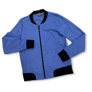 Primary Photo - BRAND: ATHLETA STYLE: ATHLETIC JACKET COLOR: BLUE SIZE: S SKU: 190-190106-52939
