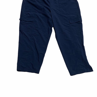 Primary Photo - BRAND: IDEOLOGY STYLE: ATHLETIC PANTS COLOR: BLUE SIZE: 1X SKU: 190-190140-25403