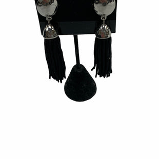 Primary Photo - BRAND: CHICOS STYLE: EARRINGS COLOR: BLACK SKU: 190-190140-24398