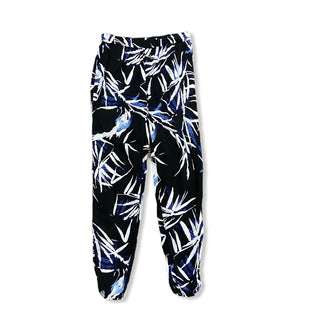 Primary Photo - BRAND: FABLETICS STYLE: ATHLETIC PANTS COLOR: BLACK WHITE SIZE: S SKU: 190-190106-46524