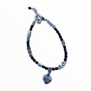 Primary Photo - BRAND: BRIGHTON STYLE: BRACELET COLOR: BLACK SKU: 190-190125-40955