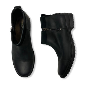 Primary Photo - BRAND: UGG STYLE: BOOTS DESIGNER COLOR: BLACK SIZE: 7.5 OTHER INFO: ATTELL SKU: 190-190140-13437