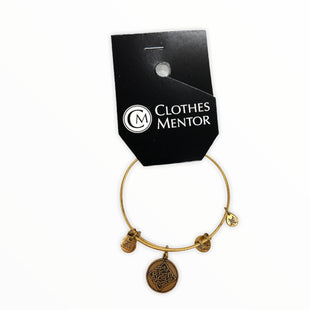 Primary Photo - BRAND: ALEX AND ANI STYLE: BRACELET COLOR: GOLD SKU: 190-190106-54989