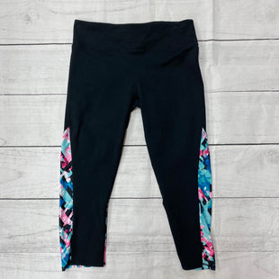 Primary Photo - BRAND: FABLETICS STYLE: ATHLETIC CAPRIS COLOR: BLACK SIZE: S SKU: 190-190161-65