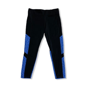 Primary Photo - BRAND: CALVIN KLEIN STYLE: ATHLETIC PANTS COLOR: BLACK SIZE: XL SKU: 190-190140-19105