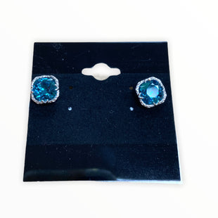 Primary Photo - BRAND:    CLOTHES MENTOR STYLE: EARRINGS COLOR: BLUE OTHER INFO: AVA RO - SKU: 190-190125-37580