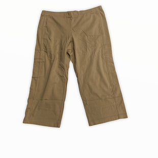 Primary Photo - BRAND: J JILL STYLE: PANTS COLOR: TAN SIZE: 16 OTHER INFO: NEW! SKU: 190-190125-39046