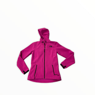 Primary Photo - BRAND: NORTHFACE STYLE: JACKET OUTDOOR COLOR: HOT PINK SIZE: S SKU: 190-190140-22168