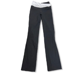 Primary Photo - BRAND: LULULEMON STYLE: ATHLETIC PANTS COLOR: BLACK SIZE: 4 SKU: 190-190140-19217