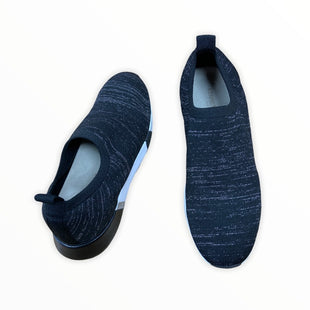 Primary Photo - BRAND: KENNETH COLE STYLE: SHOES ATHLETIC COLOR: BLACK SIZE: 6.5 SKU: 190-190140-20760