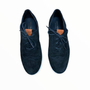 Primary Photo - BRAND: COLE-HAAN STYLE: SHOES ATHLETIC COLOR: BLACK SIZE: 7 SKU: 190-190140-20251
