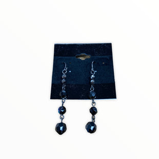 Primary Photo - BRAND: PREMIER DESIGNS STYLE: EARRINGS COLOR: BLACK SKU: 190-190125-36792