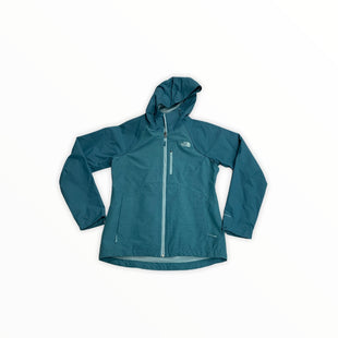 Primary Photo - BRAND: NORTHFACE STYLE: JACKET OUTDOOR COLOR: TEAL SIZE: S SKU: 190-190140-22169
