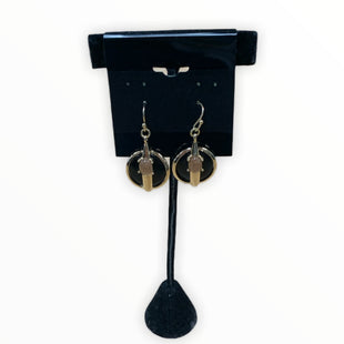 Primary Photo - BRAND: CHICOS STYLE: EARRINGS COLOR: BLACK OTHER INFO: NEW! SKU: 190-190140-24923