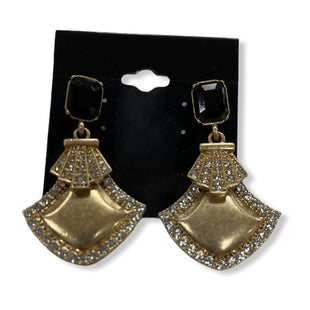 Primary Photo - BRAND: BADGLEY MISCHKA STYLE: EARRINGS COLOR: GOLD SKU: 190-190125-28641