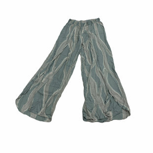 Primary Photo - BRAND:    CLOTHES MENTOR STYLE: PANTS COLOR: GREY SIZE: 3X OTHER INFO: KHUSH - NEW! SKU: 190-190106-54904