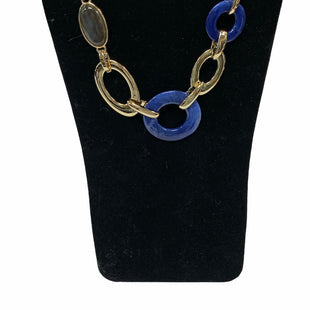 Primary Photo - BRAND: CHICOS STYLE: NECKLACE COLOR: GOLD OTHER INFO: NEW! SKU: 190-190140-25043