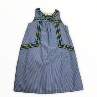 Primary Photo - BRAND: VINEYARD VINES STYLE: DRESS SHORT SLEEVELESS COLOR: BLUE WHITE SIZE: M SKU: 190-190106-52181