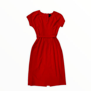 Primary Photo - BRAND: ALEX MARIE STYLE: DRESS SHORT SHORT SLEEVE COLOR: RED SIZE: S OTHER INFO: NEW! SKU: 190-190140-22538