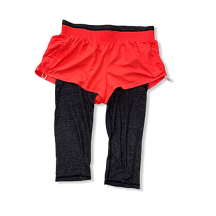 Primary Photo - BRAND: ATHLETA STYLE: ATHLETIC CAPRIS COLOR: NEON SIZE: S SKU: 190-190161-729