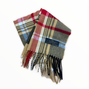 Primary Photo - BRAND:  CMA STYLE: SCARF WINTER COLOR: BURBERRY PLAID SKU: 190-19060-39802