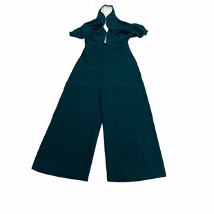 Primary Photo - BRAND: ZARA WOMEN STYLE: DRESS LONG SLEEVELESS COLOR: GREEN SIZE: S SKU: 190-190125-39363