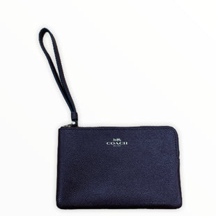 Primary Photo - BRAND: COACH STYLE: WRISTLET COLOR: PLUM SKU: 190-190125-37579