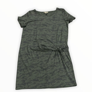Primary Photo - BRAND:    JANE AND DSTYLE: DRESS SHORT SHORT SLEEVE COLOR: CAMOFLAUGE SIZE: M OTHER INFO: JANE AND D - NEW! SKU: 190-190140-25270