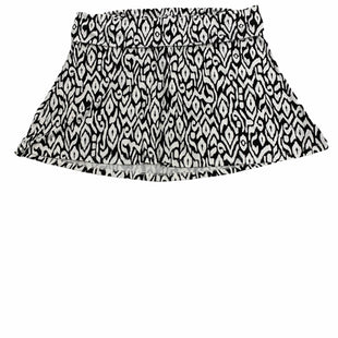 Primary Photo - BRAND: TORRID STYLE: SKIRT COLOR: WHITE BLACK SIZE: 4X OTHER INFO: NEW! SKU: 190-19060-48136