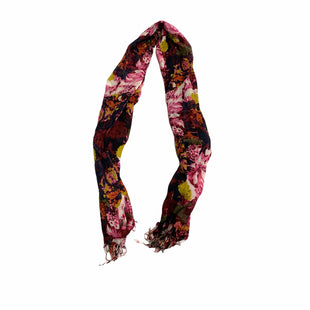 Primary Photo - BRAND:    SCARFSTYLE: SCARF COLOR: PINK SKU: 190-190106-54774