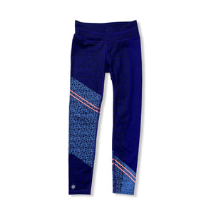 Primary Photo - BRAND: ATHLETA STYLE: ATHLETIC PANTS COLOR: BLUE SIZE: XS SKU: 190-190161-732