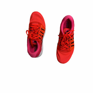 Primary Photo - BRAND: NIKE APPAREL STYLE: SHOES ATHLETIC COLOR: NEON SIZE: 8 SKU: 190-190140-20025
