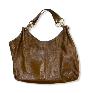 Primary Photo - BRAND: HOBO INTL STYLE: HANDBAG COLOR: BROWN SIZE: LARGE SKU: 190-190106-53248