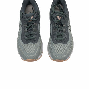 Primary Photo - BRAND: ASICS STYLE: SHOES ATHLETIC COLOR: GREY SIZE: 7.5 SKU: 190-190165-129