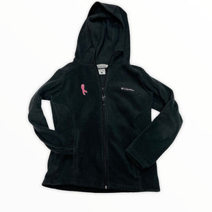 Primary Photo - BRAND: COLUMBIA STYLE: FLEECE COLOR: BLACK SIZE: M SKU: 190-190125-34971
