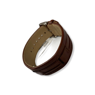 Primary Photo - BRAND: FOSSIL STYLE: BRACELET COLOR: BROWN OTHER INFO: NEW! SKU: 190-190140-20677